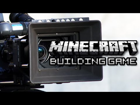 Minecraft: Building Game -