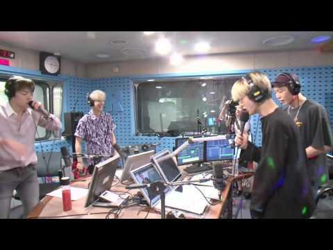 아이콘 (iKON) BI(비아이),준회, 전화번호 (원곡 지누션) [SBS 이국주의 영스트리트]