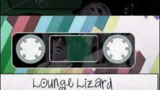 Watch Ian Hunter Lounge Lizard video