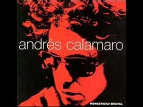 Andres Calamaro - Porque Si