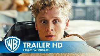 HOT DOG - Trailer #1 Deutsch HD German (2018)