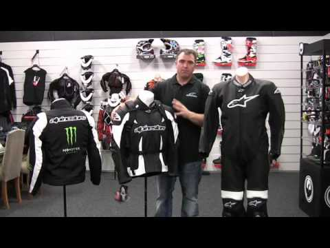 Alpinestars Monster Energy Gear review