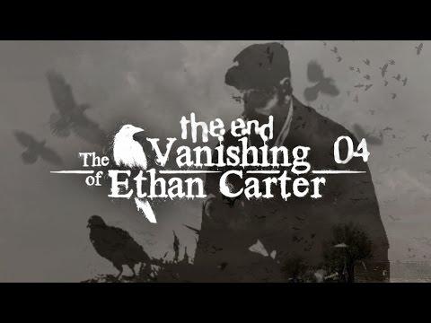 Zagrajmy w: The Vanishing of Ethan Carter #4 Zakończenie Pożar Gameplay PL Lets Play PL