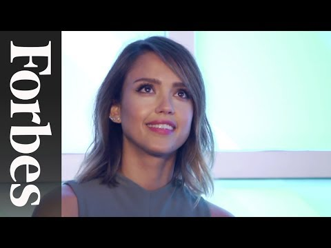 "Jessica Alba: ""I Didn't Think I Was Smart For A Really Long Time"""