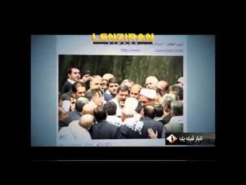 Iranian TV & Javad Zarif video in closed door of Majlis
