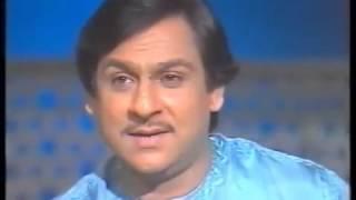 Ghulam Ali   Chupke Chupke Raat Din Aansoo Bahana Yaad Hai     Ghazal   LIVE.