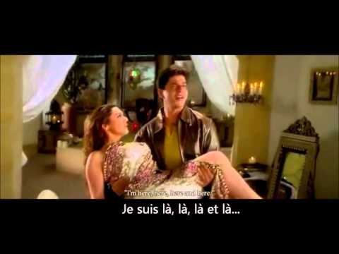 Veer Zaara - Main Yahaan Hoon Vostfr video