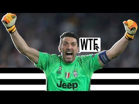 Do You Think Gigi Buffon Deserves The Balon D'Or? WTF