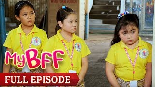 My BFF: Punishment for the bullies | Full Episode 44