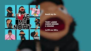 Tory Lanez - DucK my Ex (FEAT. Chris Brown & 2 Chainz)