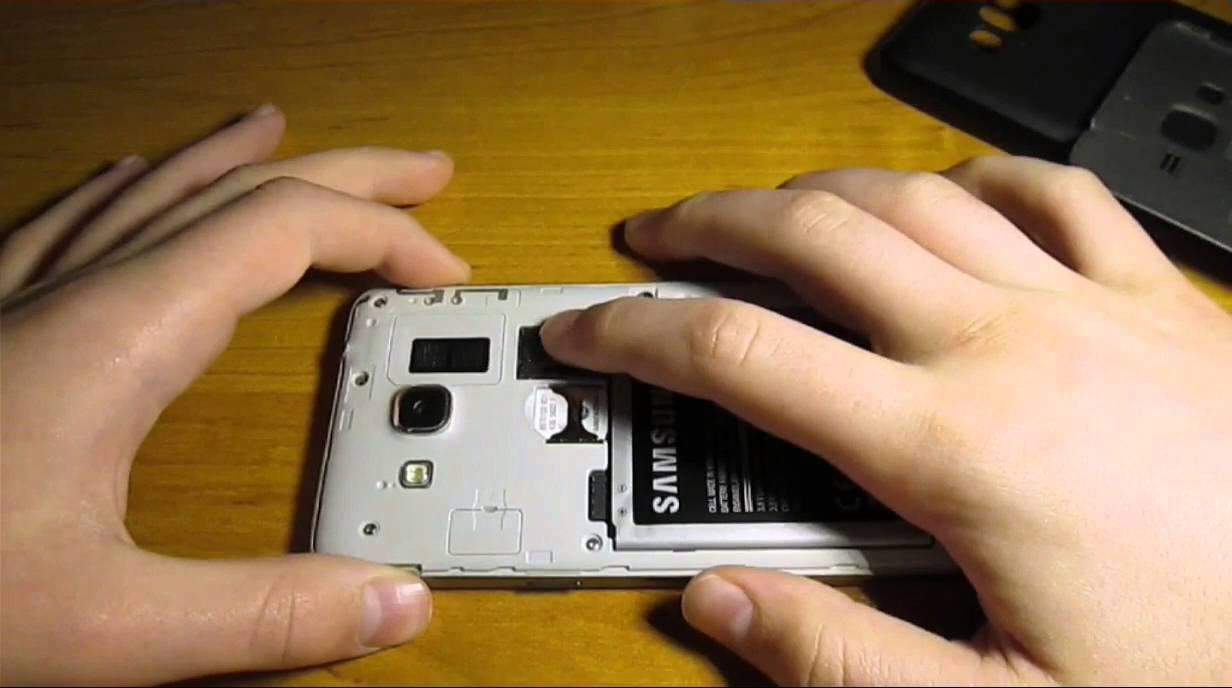 Почему на телефоне леново не работает камера