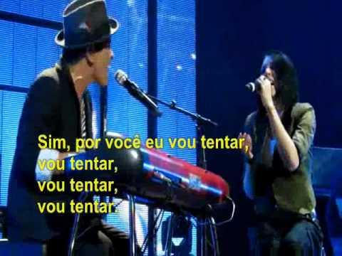 ♪ It will rain (BR)