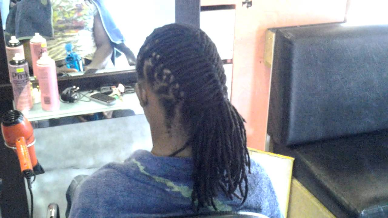 Viewing Gallery For - Dreads Styles For Men