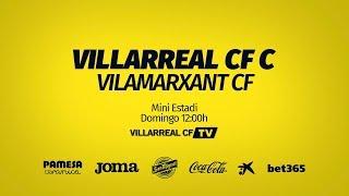 Villarreal C vs Vilamarxant CF