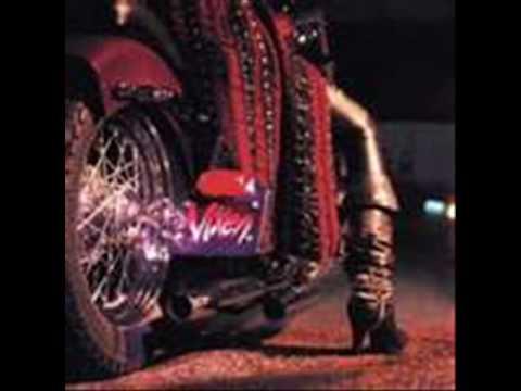 Vixen - Hell Raisers