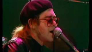 download lagu Elton John / Rocket Man / High Quality gratis