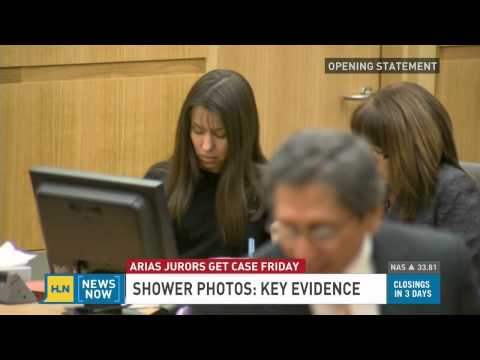 Jodi Arias Trial  day 1: prosecution opening statement by Juan Martinez