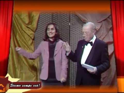 ELLE TV – Stamo sempe ccà! A cantà, a parlà e…a sparlà. (Puntata del 5 Marzo 2012)