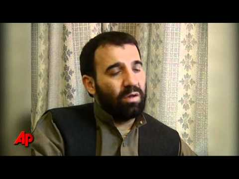 Karzai Brother Killed by Bodyguard