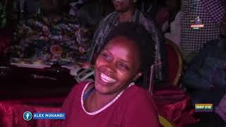 Alex Muhangi Comedy Store April 2019 - Mbarara Episode Three