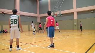 第二十六屆歡樂籃球聯賽 16207 2