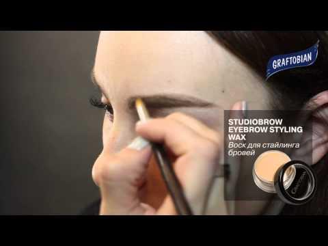 BROW Makeup by Ekaterina Boston
