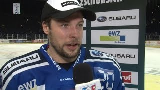 ZSC Lions - Genève-Servette HC | Update vom 17.03.15