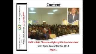 Eritrean News