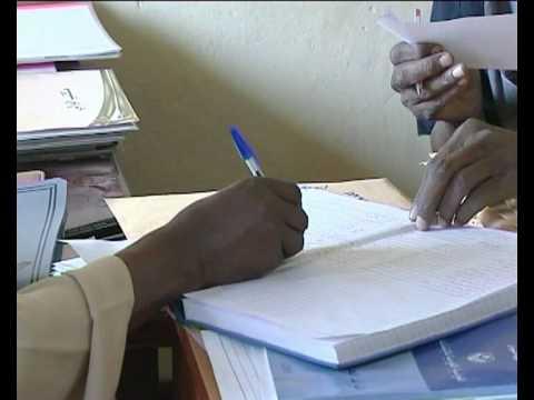 TodaysNetworkNews: SUDAN NORTHERN DARFUR PREPARES FOR ELECTIONS (UNAMID)