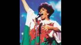 Watch Shirley Bassey It Must Have Been Love video