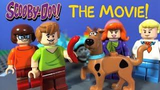 O SCOOBY-DOO The MOVIE!