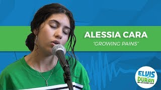 "Download Lagu Alessia Cara - ""Growing Pains"" Acoustic 