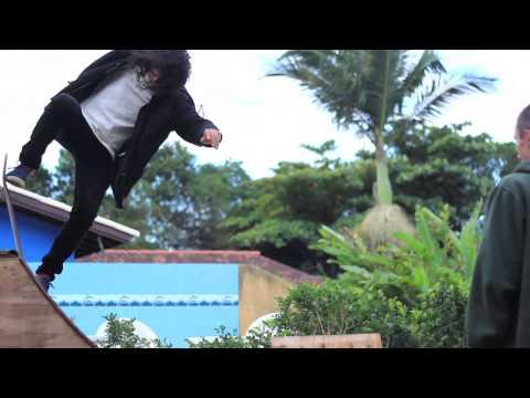 Viral Agacê Skateboards - Premières