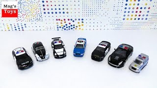 police cars for kids on the table small toy car models review