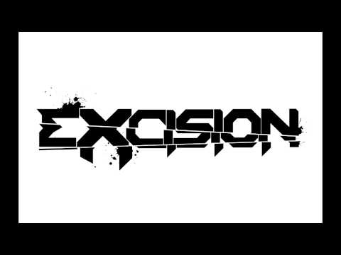 Millions Like Us - Don't Let Go (Excision 2012 Version)