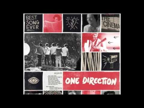 One Direction - Best Song Ever (Audio) (Full Song)