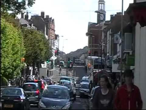 Bridport Dorset Uk , 2012 by adr films