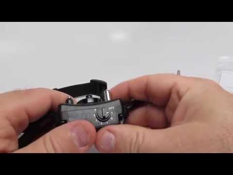 E-Collar Technologies BL-100 dog bark collar