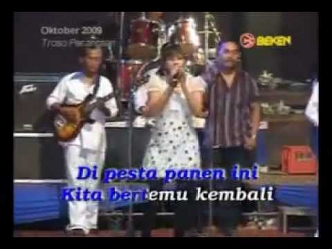 Dangdut Mantap Setangkai Bunga Padi video