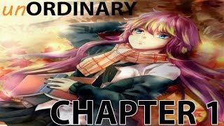 unORDINARY | Chapter 1