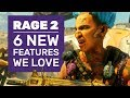 Gravity Guns, Gyrocopters And 6 More Rage 2 Features You'll Love