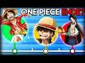 Das ENDE von One Piece FRÜHSTENS in 7 Jahren? (ft. One Piece Theoretiker)