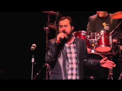 Radio Big Band & Sonekka - Abertura do Show Zé Rodrix