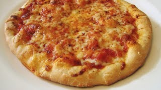 Wolfgang Puck's Pizza Dough Recipe - Pizza Dough - Pizza