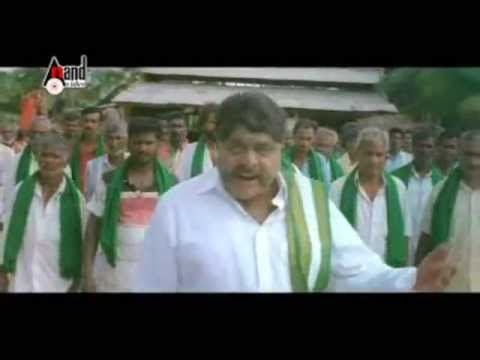 Nanna Mannidu Kannada Mannu - Veera Parampare.mp4 video