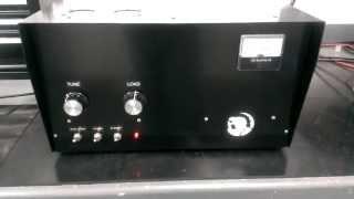 BM Technology Single 3-500z amplifier
