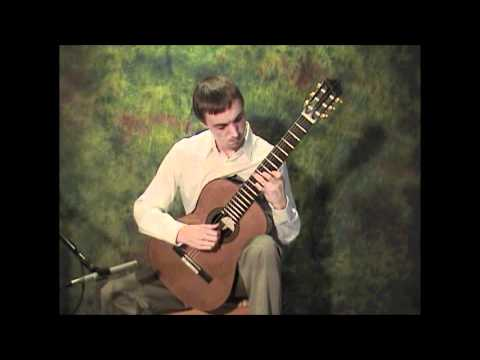 Russ Tweedle - Lubos Naprstek Luthier