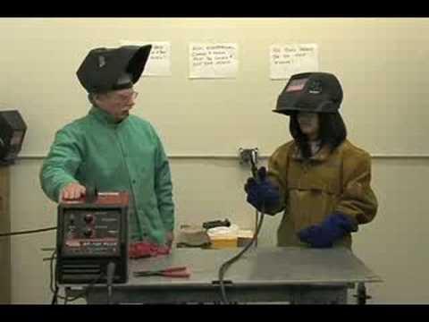 Basic MIG Welding