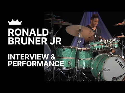 Remo + Ronald Bruner Jr: Why Remo