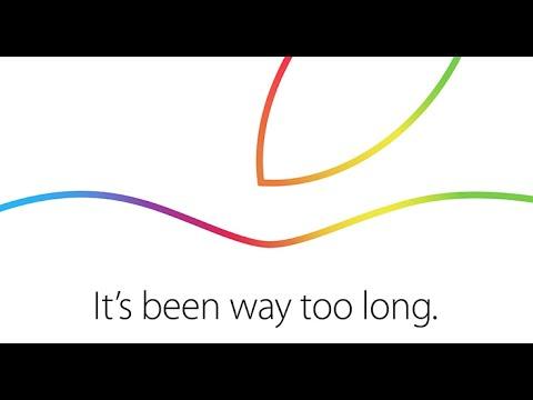 Apple Event October 16, 2014 :::R E P L A Y::: 720p